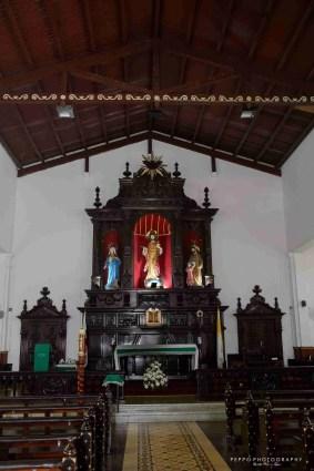 Iglesia Cristo Rey Peppo Photography Panama- Sabado de Bautizo