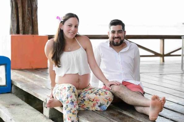Just Shana y Ricardo
