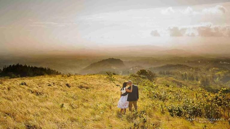 Pre bodas en Panamá