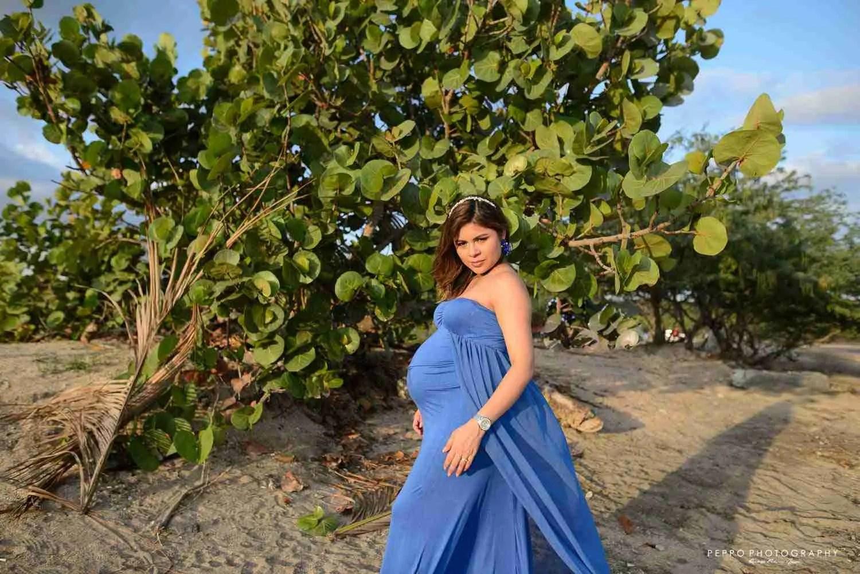 Embarazo en Panamá