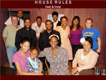 House Rules cast and crew