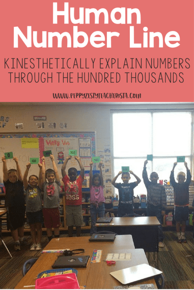 Elementary teacher looking for classroom ideas to teach class math? These place value activities will help teach kids about rounding numbers!