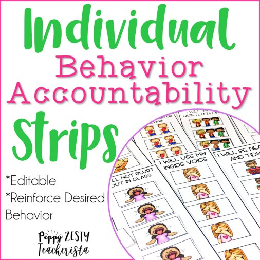 Elementary teacher looking for something to change up behavior charts in the classroom? These classroom management ideas will help reinforce desired behavior