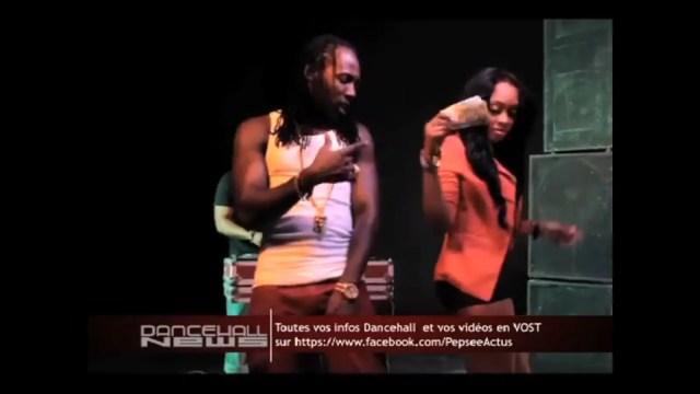 dancehall news pepseeactus