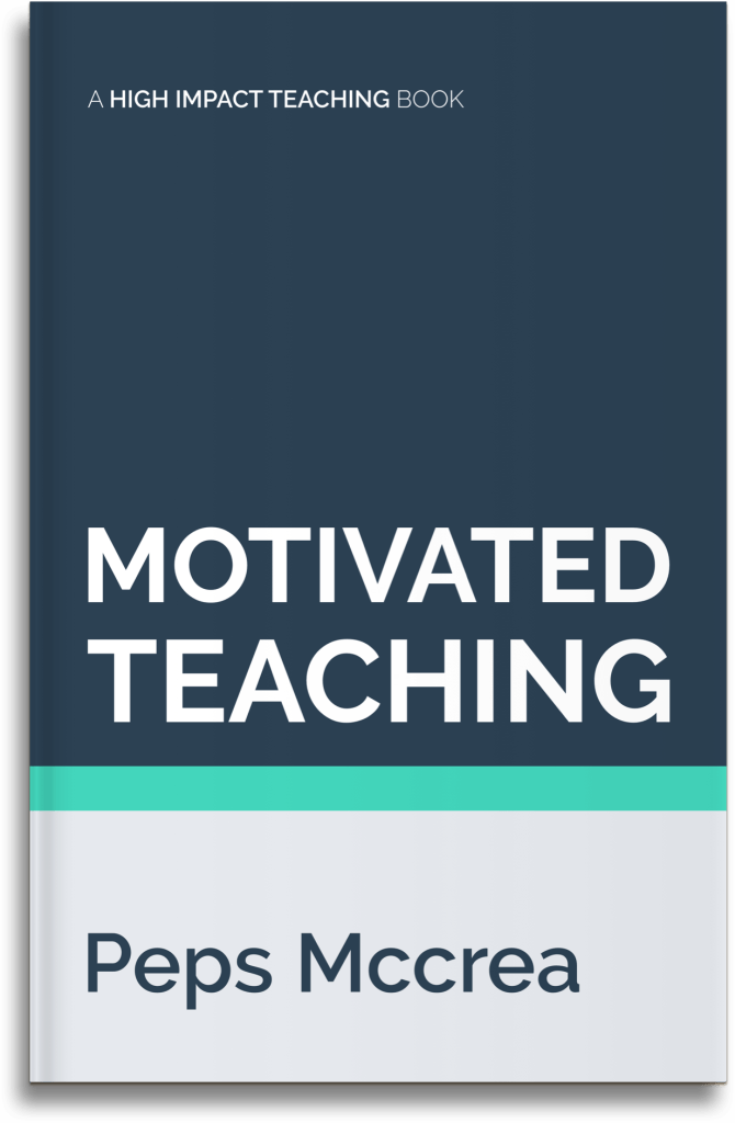 Motivated Teaching