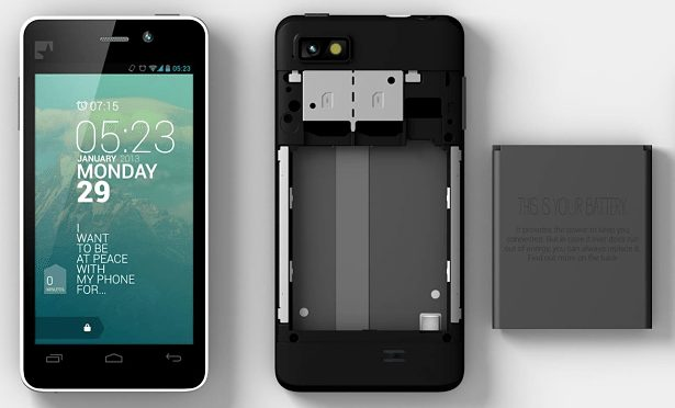 fairphone ok
