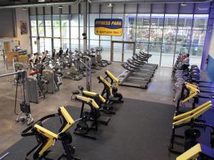 gym fitness park