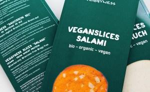 veginess