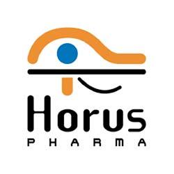 horus pharma - logo