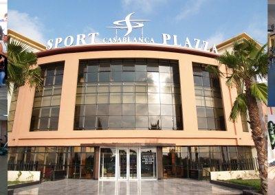 Recrutement de coaches sportifs pour le plus grand complexe sportif du Maghreb
