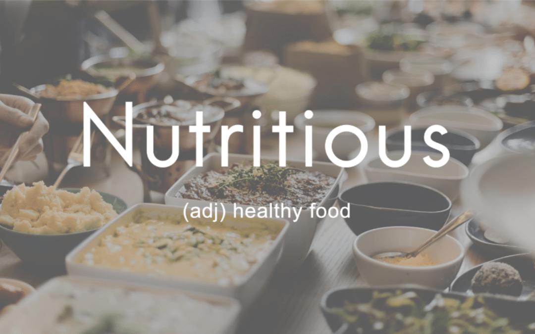 L'ANSES actualise les recommandations nutritionnelles pour la population française