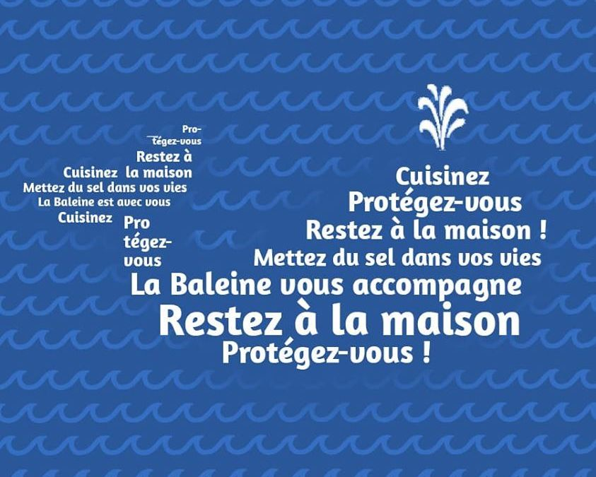 TOP des campagnes de publicité #food pendant le confinement