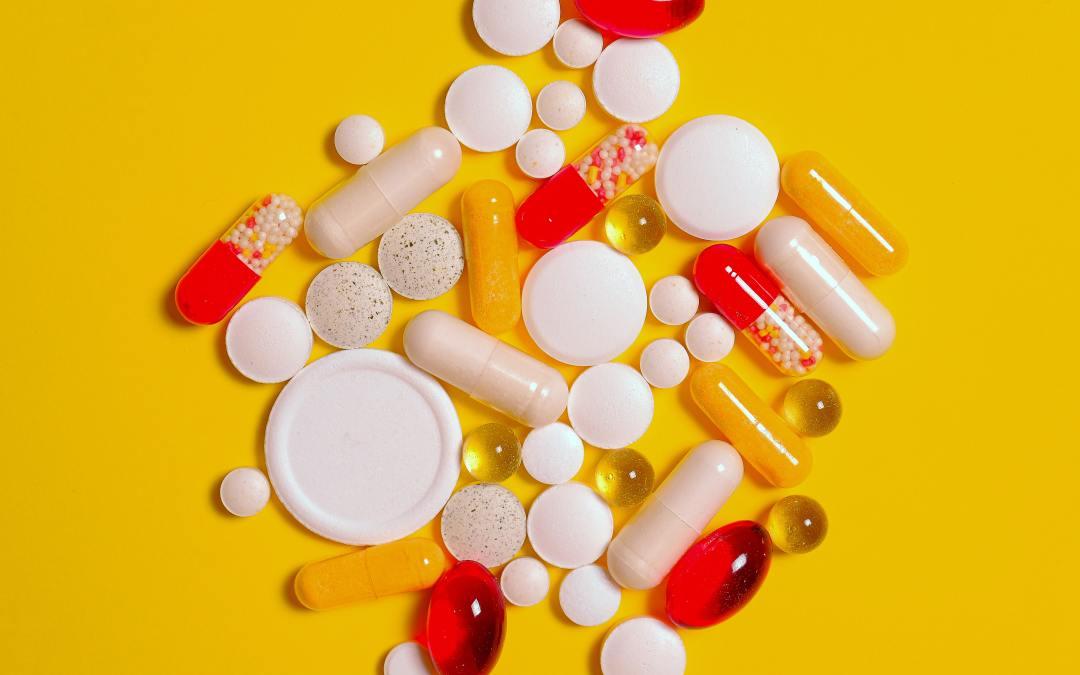 Les dernières tendances nutraceutiques