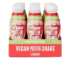 vegan-protein-shake