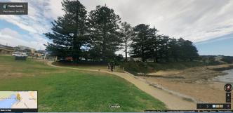 Google Image. Port Campbell Beach. 2015.