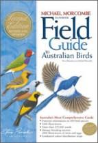 morocombe bird book
