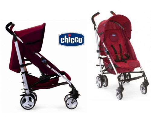 Silla paseo chicco lite way - Silla chicco liteway 2 ...