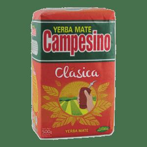 Campesino Clásica Yerba Mate 500 g