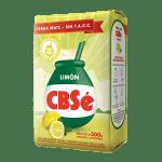CBSé Limon Yerba Mate 500 g
