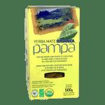 Pampa Orgánica Yerba Mate 500g