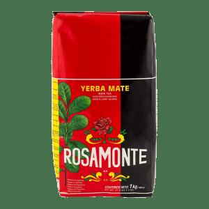 Rosamonte Yerba Mate 1 kg