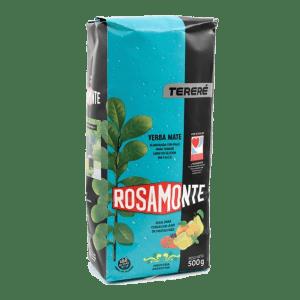 Rosamonte Tereré Yerba Mate 500 g