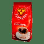 3 Corações Extraforte 250 g