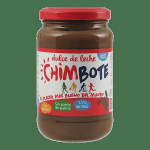 Dulce de Leche Chimbote 430 g