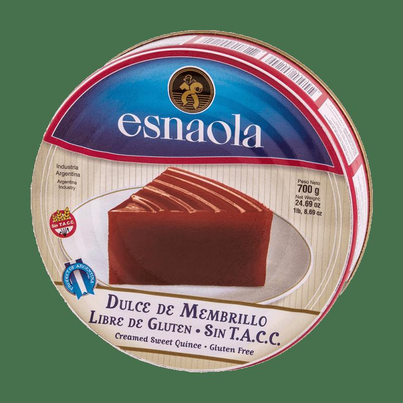 Dulce de Membrillo Esnaola 700 g