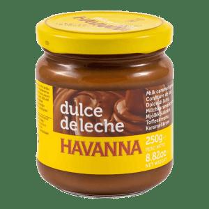 Dulce de Leche Havanna 250 g