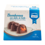 Bombones con Dulce de Leche Mardel 75 g