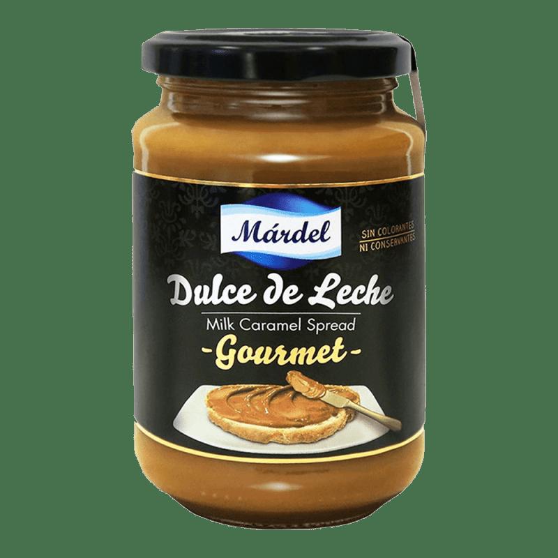 Dulce de Leche Gourmet Mardel 450 g