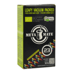 """Meta Mate """"23"""" Tereré Organico 50g Trial Pack"""