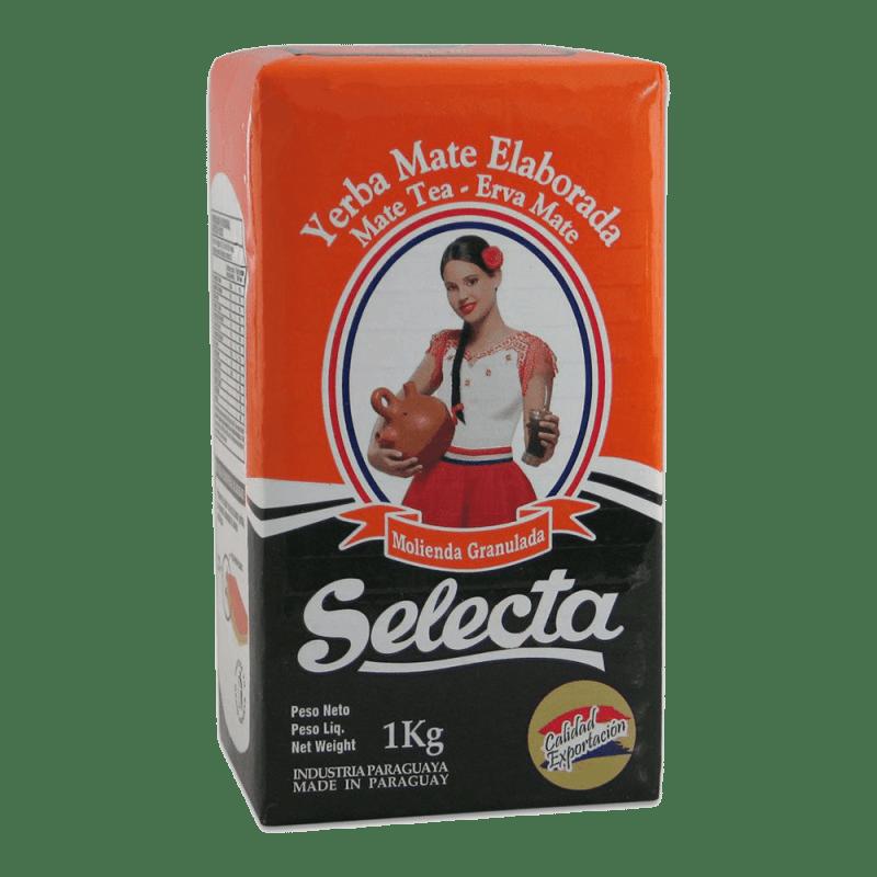 Selecta Yerba Mate 1 kg
