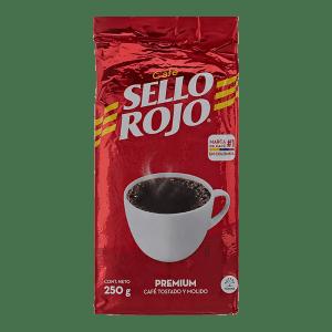Sello Rojo Premium 250 g
