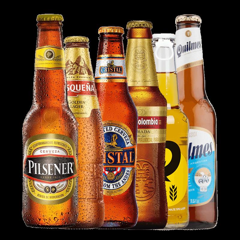 Bieren - Proefpakket