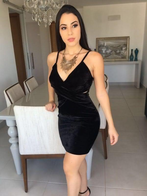 vestido-colado-elegante