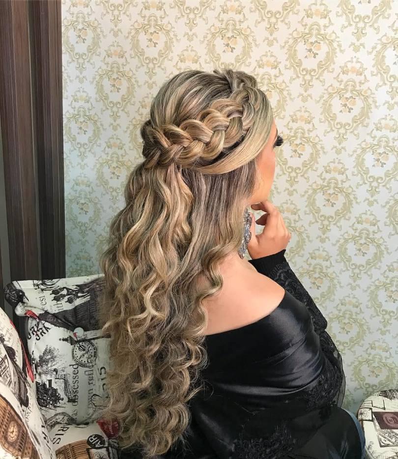 penteado-madrinha-noite