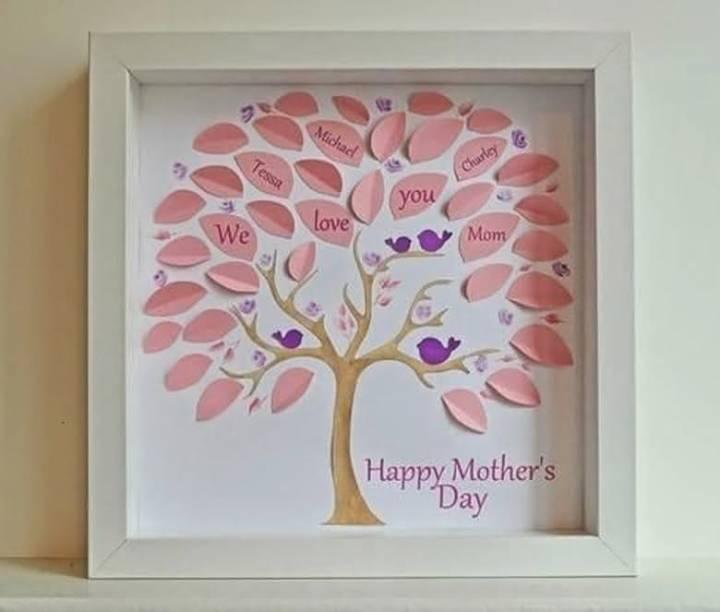 Presentes para Dia das Mães 2022 Criativo