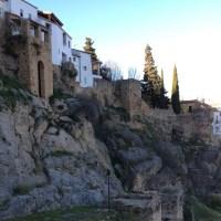 Ronda, Marbella e Granada