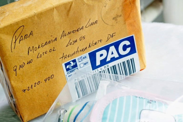 Hello Mr.Postman.