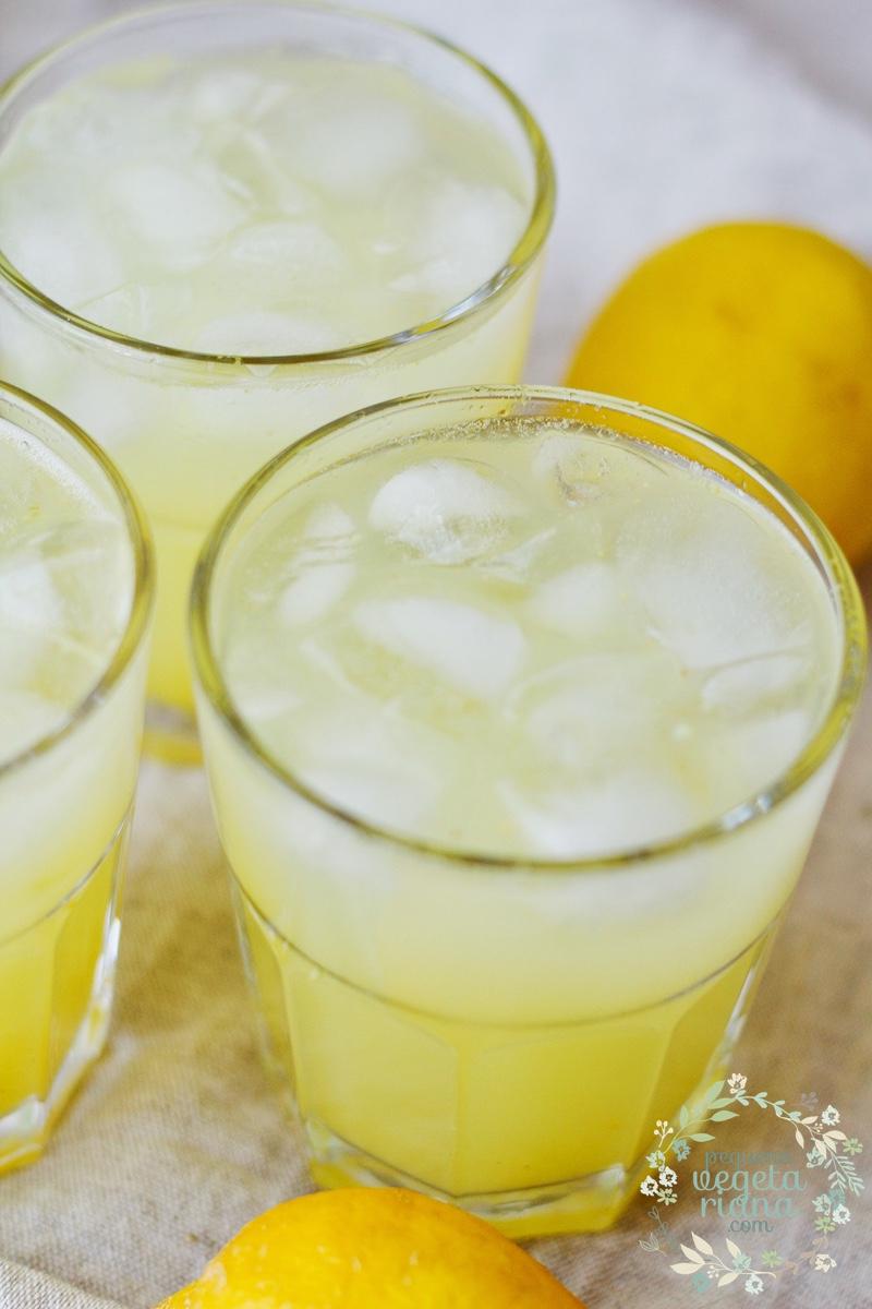 Receita Super limonada antioxidante, pequena vegetariana, limonada com açafrão, limonada com gengibre, receitas veganas, suco vegano, receita, vegetariana, vegetarianismo, veganismo