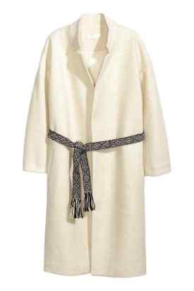 casaco hm 59,99