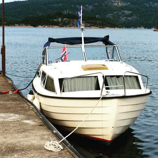 Internett problemer i båt sommer 2016 Båtforumet