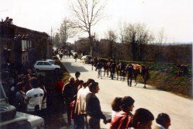 candelera 1991-2