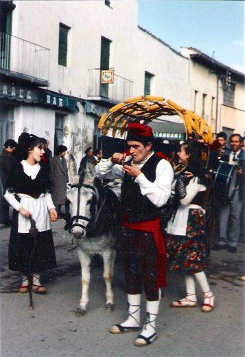 Candelera 1993-2