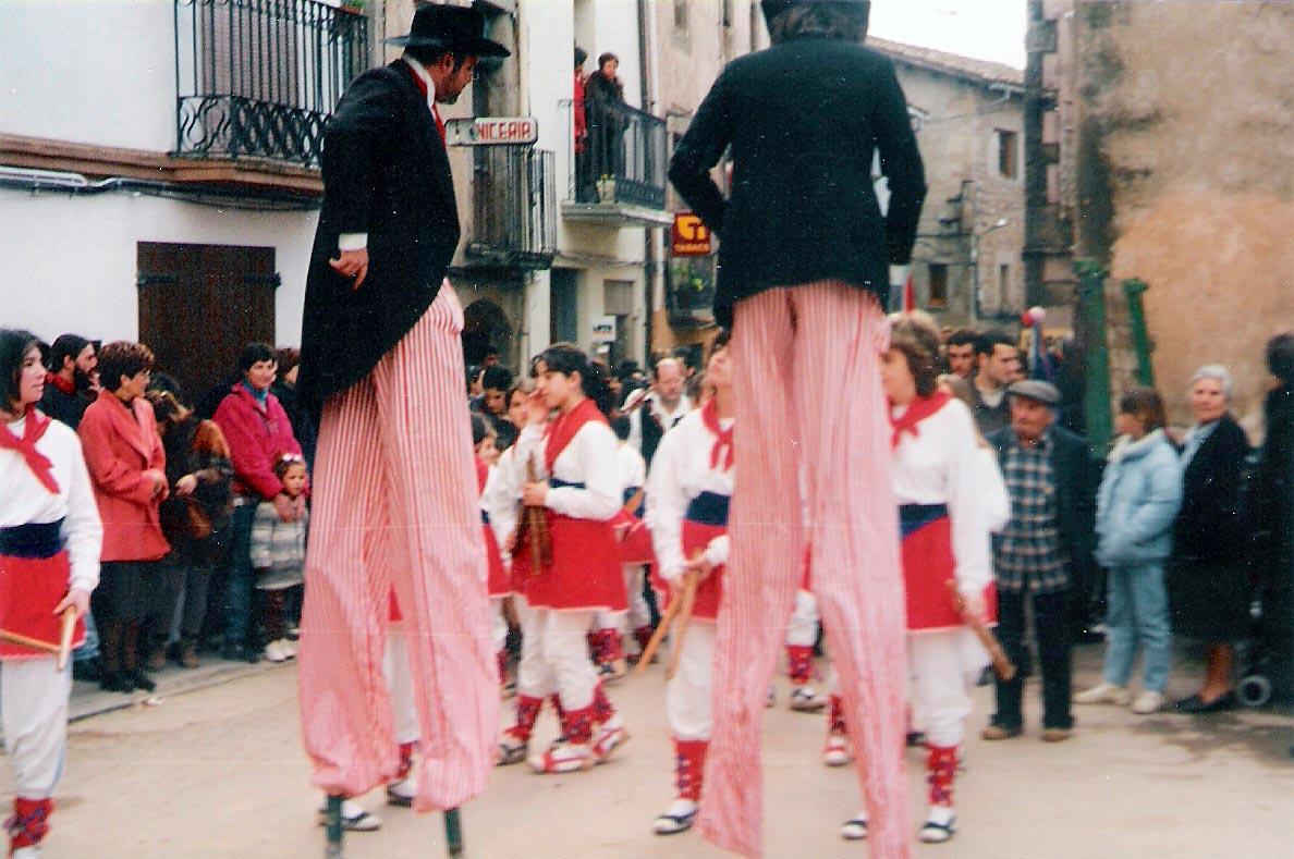 candelera 1996-7