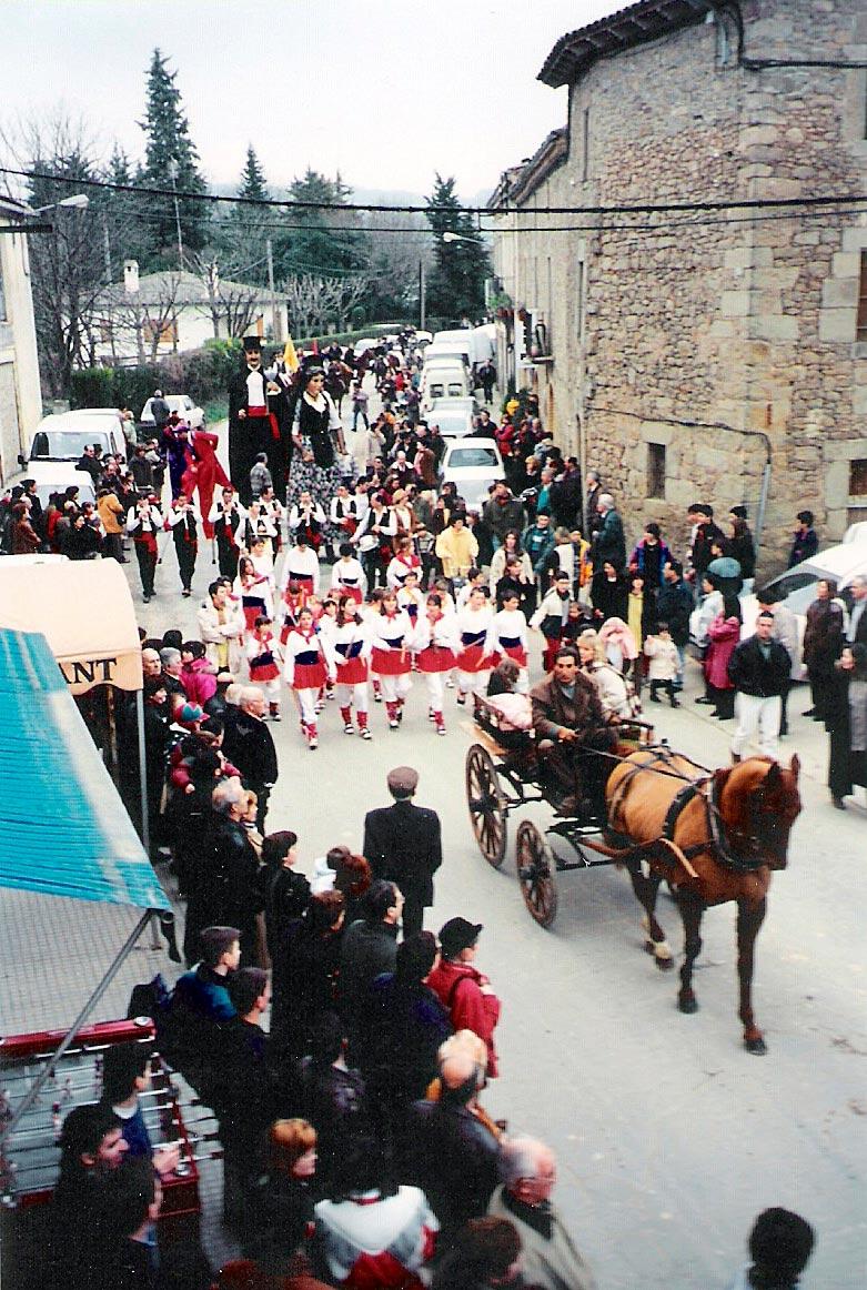 candelera 1997-2