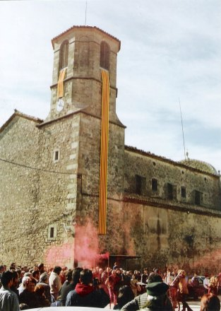 candelera 2002