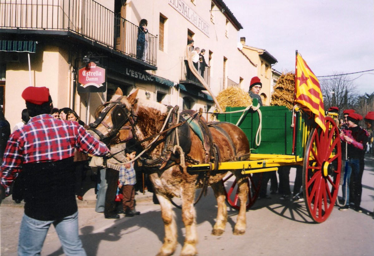 candelera 2004-2